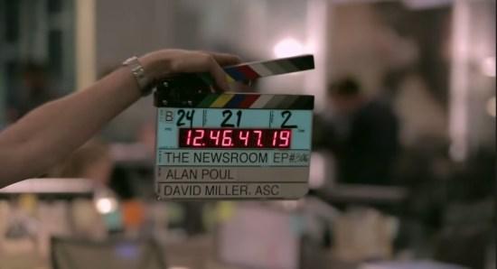 The Newsroom Season 3 Teaser Trailer