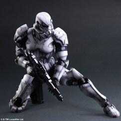 Badass Star Wars Figures