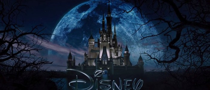 Disney Logo evolution
