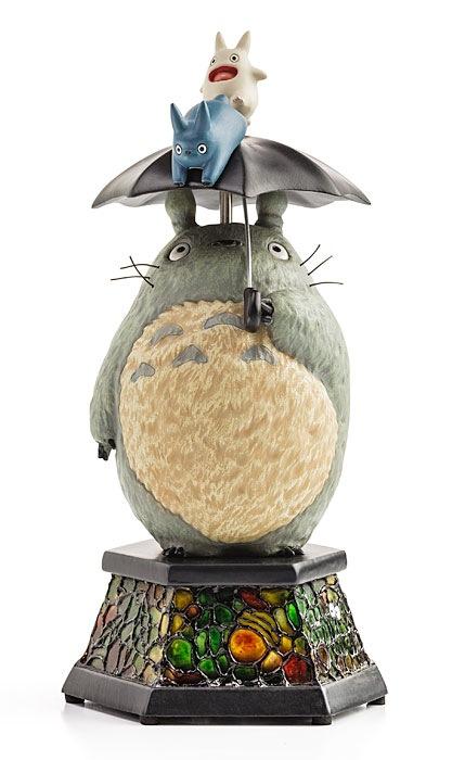 My Neighbor Totoro Music Box