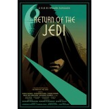 Star Wars Return of the Jedi Poster