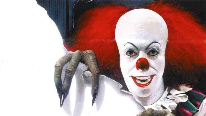 Pennywise documentary