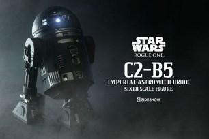C2-b5 sideshow