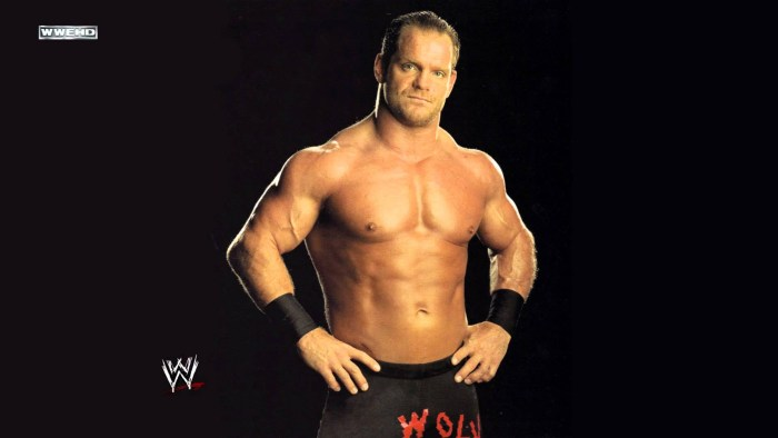 Crossface - Chris Benoit