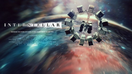 How Long is Interstellar?