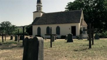 westworld church
