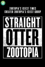 Zootopia - Straight Outta Compton