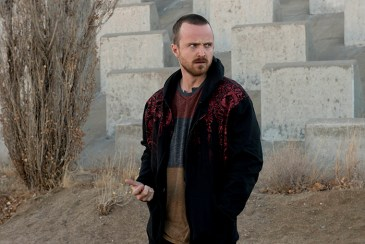Aaron Paul (Breaking Bad S5)