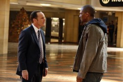 CLARK GREGG, J. AUGUST RICHARDS