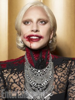 American Horror Story: Hotel - Lady Gaga