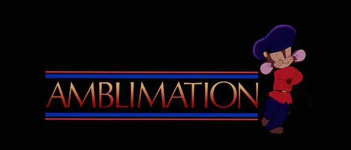 amblimation logo
