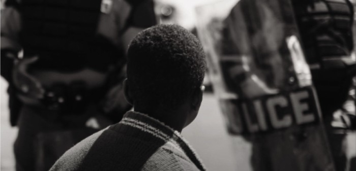amc black lives matter series