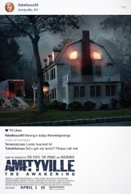 amityville the awakening poster