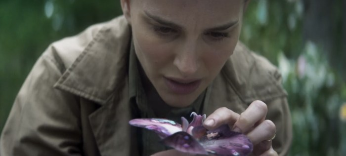Annihilation Featurette - Natalie Portman