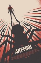 Poster Posse - Ant-Man