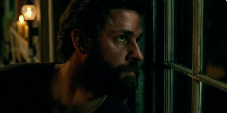 Image Result For Emily Blunt John Krasinski Are Silent In A Quiet Place