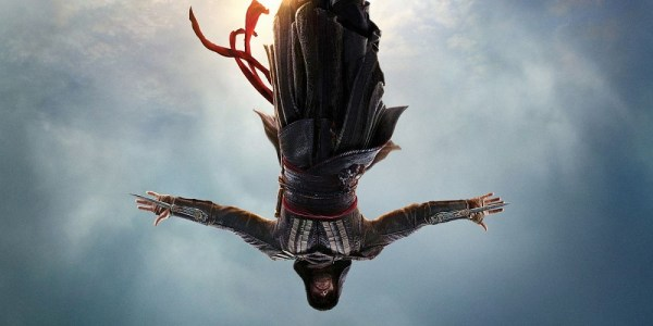 VOTD: This Assassin's Creed Stunt Features a Practical 125 ...