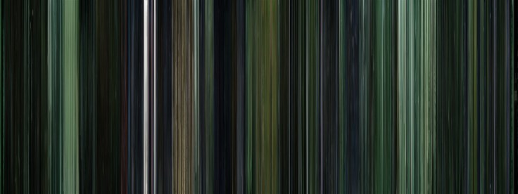 The Matrix (Barcode)