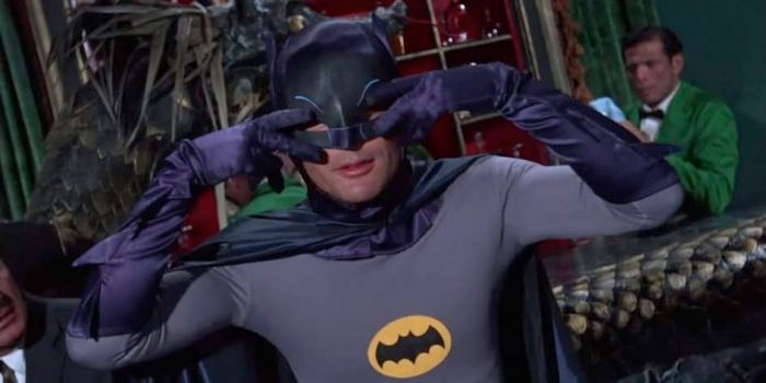 Batman vs Two-Face