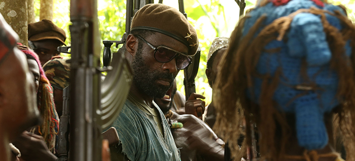 Netflix buys Beasts of No Nation