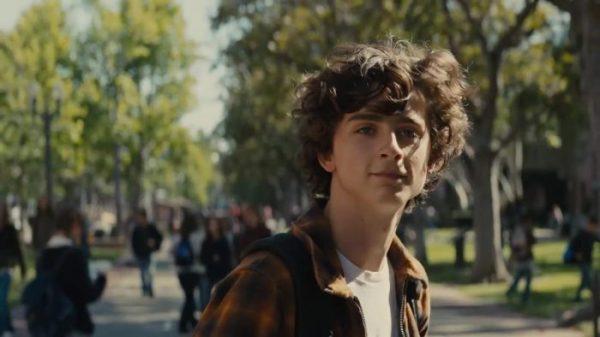 'Beautiful Boy' Trailer: Timothée Chalamet and Steve ...