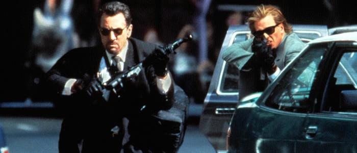 best movie gunfights