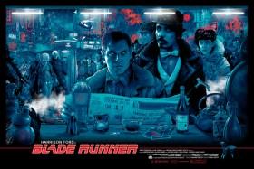 Blade Runner - Vance Kelly