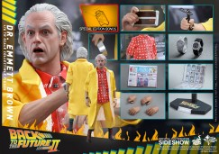 Hot Toys - Back to the Future Part II