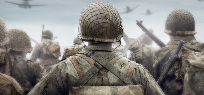 Call of Duty Movie Enlists 'Sicaro 2' Director to Kick Off Franchise