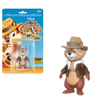 Chip n Dale Rescue Rangers Funko Action Figure - Chip