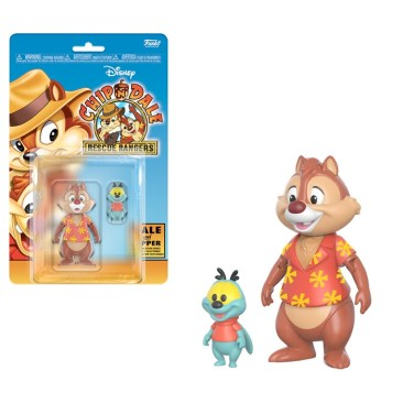 Chip n Dale Rescue Rangers Funko Action Figure - Dale