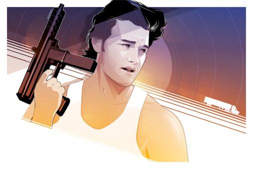 Craig Drake Solo III - Big Trouble in Little China