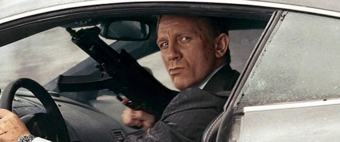 James Bond Rights
