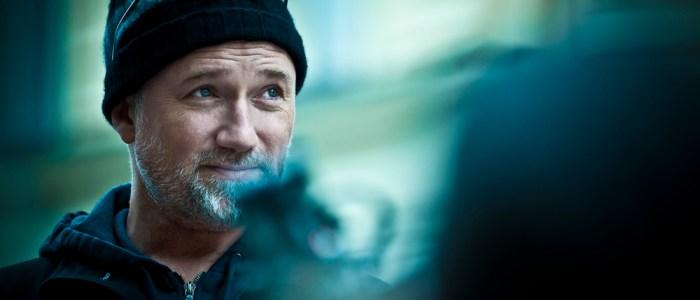 David Fincher pic