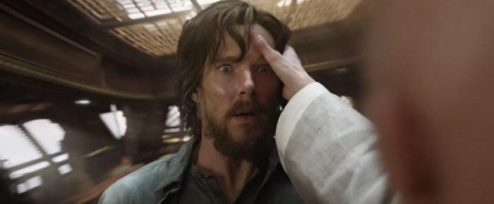 Doctor Strange IMAX Featurette - Benedict Cumberbatch