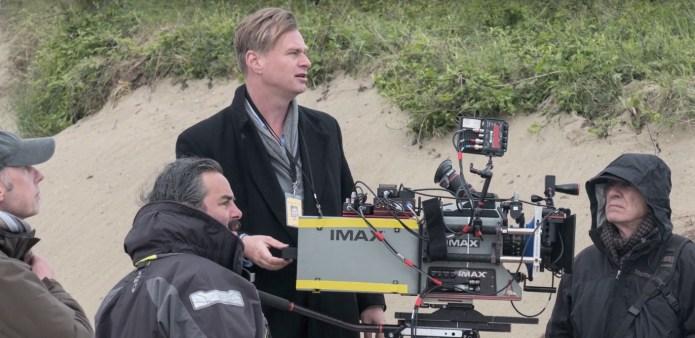 Resultado de imagen de Christopher Nolan