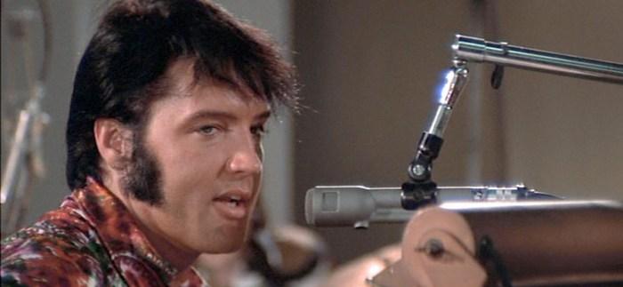 Elvis Presley HBO Documentary