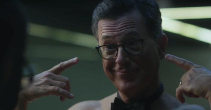 2017 Emmys Opening - Stephen Colbert