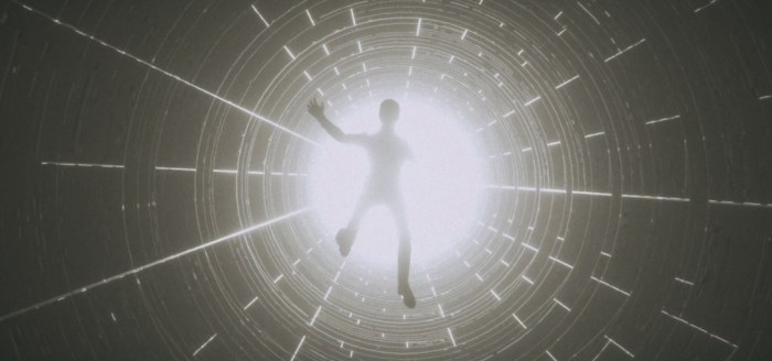 Empire Strikes Back James Bond Credits Sequence