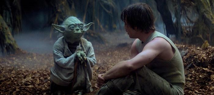 The Empire Strikes Back Honest Trailer