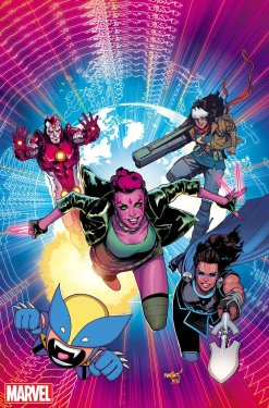 Valkyrie Marvel Comics
