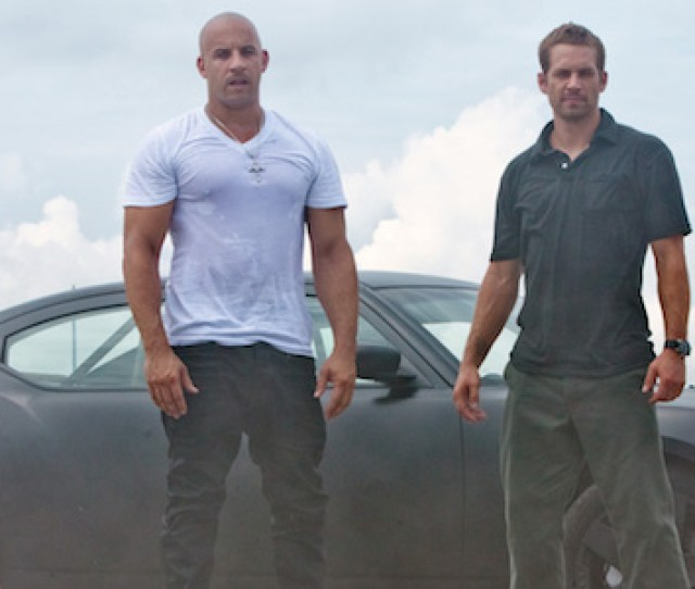 Fast And Furious Movies Ranked