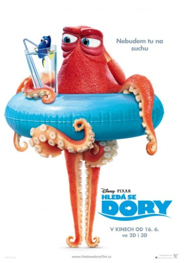 finding dory posters 5