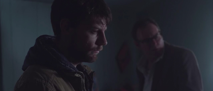 first episode of outcast