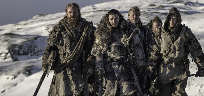 game of thrones beyond the wall 4