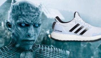 b2cd135d7 Cool Stuff   Game of Thrones  Sneaker Collection Coming This Spring from  Adidas