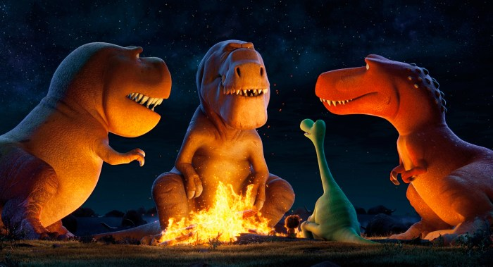 Good Dinosaur images