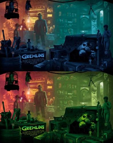 Gremlins - Kevin M. Wilson