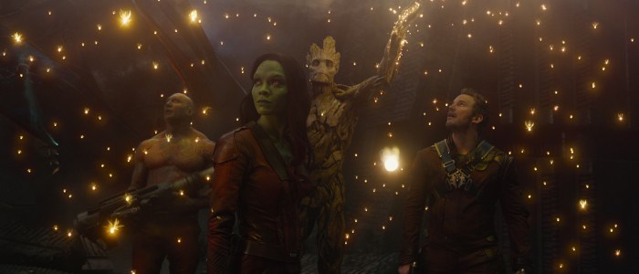 guardians of the galaxy 2 details