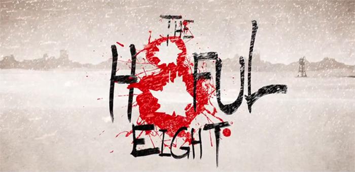 The Hateful Eight score